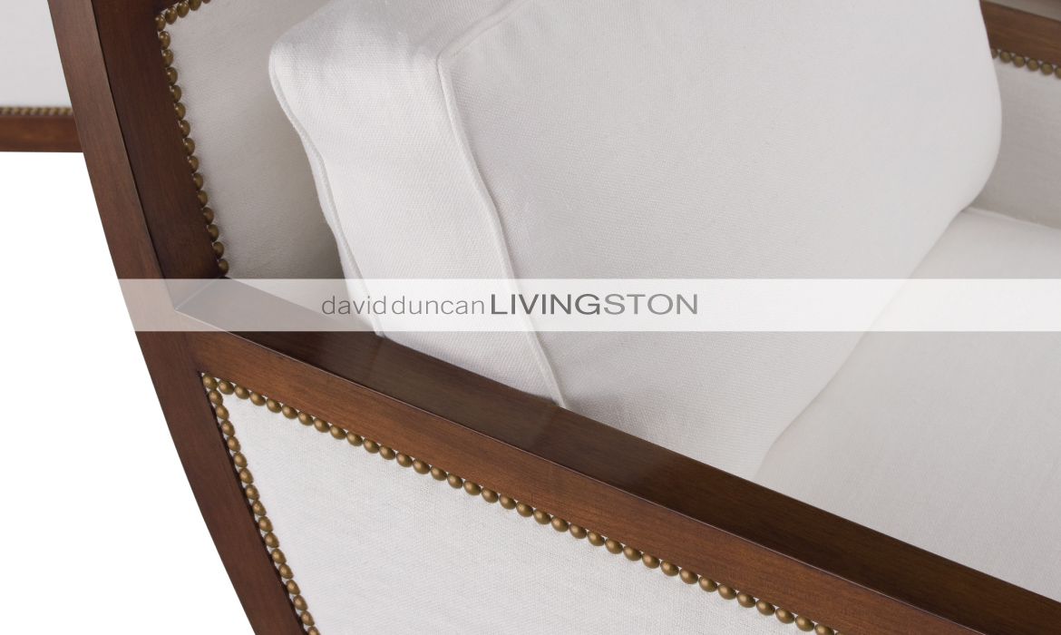 David Duncan Livingston, Architectural, Furniture and Fine Art Photography