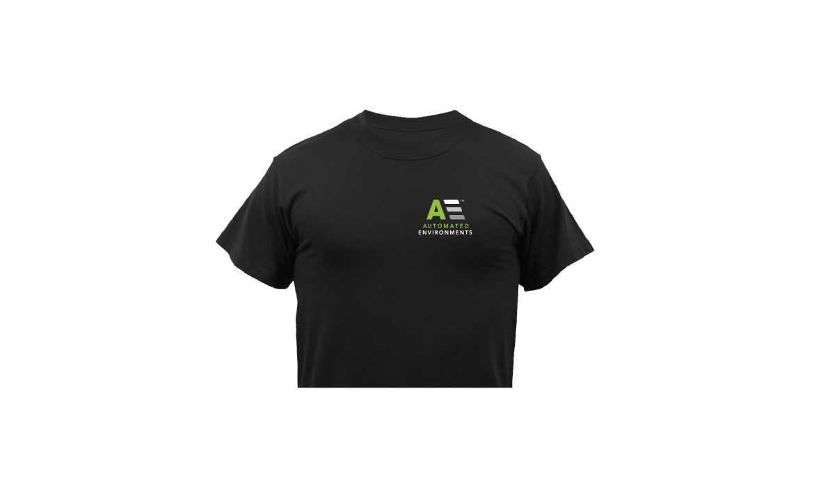 Automated Environments logowear